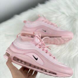 Nike Air Max 97 Pink (Розовый)
