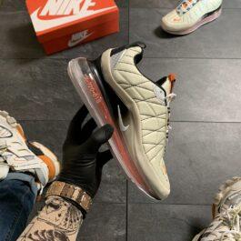 Мужские кроссовки Nike Air Max MX 720 818 Shattered Backboard